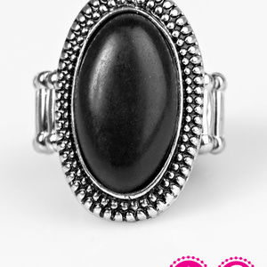 Simple Santa Fe Paparazzi Ring